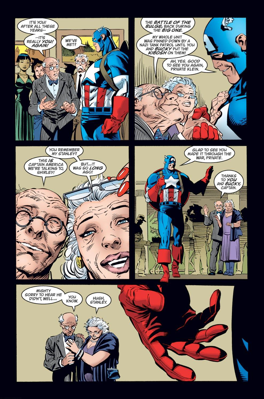 Captain America (1998) Issue #25 #31 - English 15