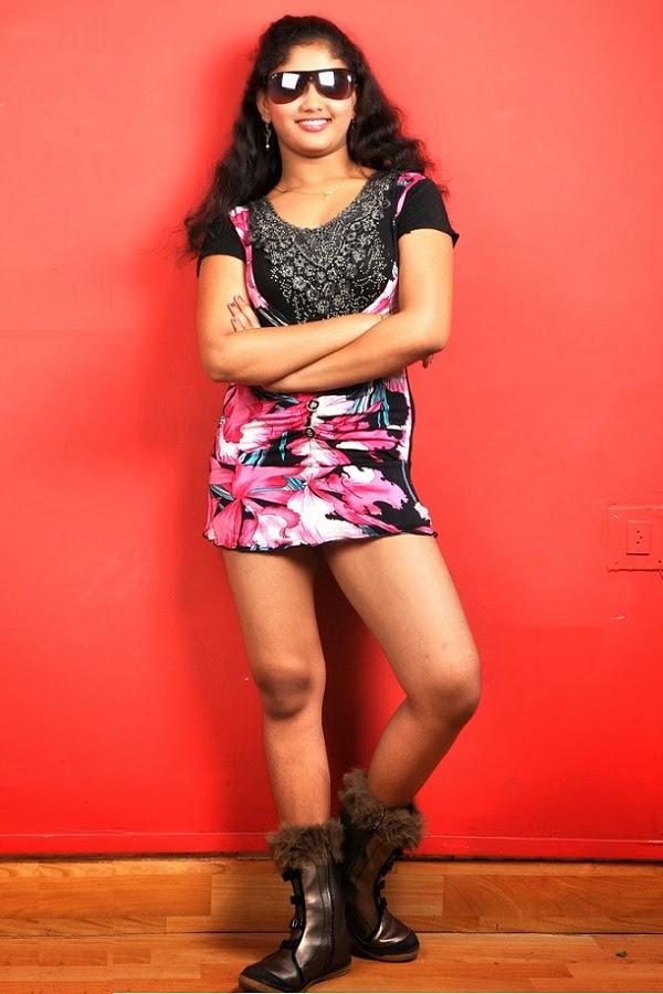 Indian Beauties Amrutha Valli - EpicGaming