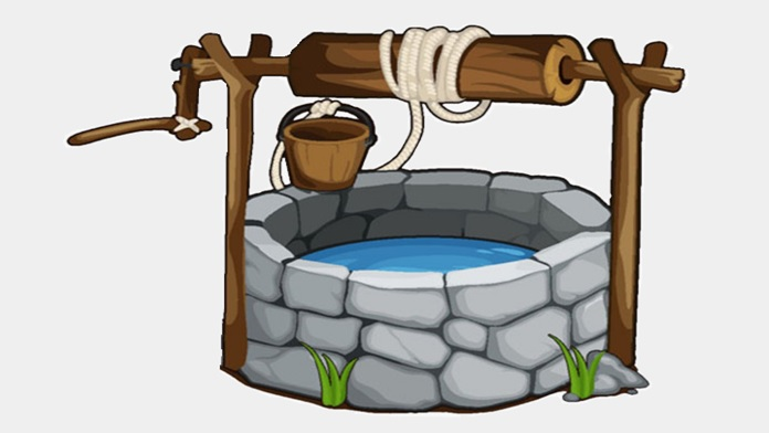 Il contadino e l'acqua del pozzo - Anonimo