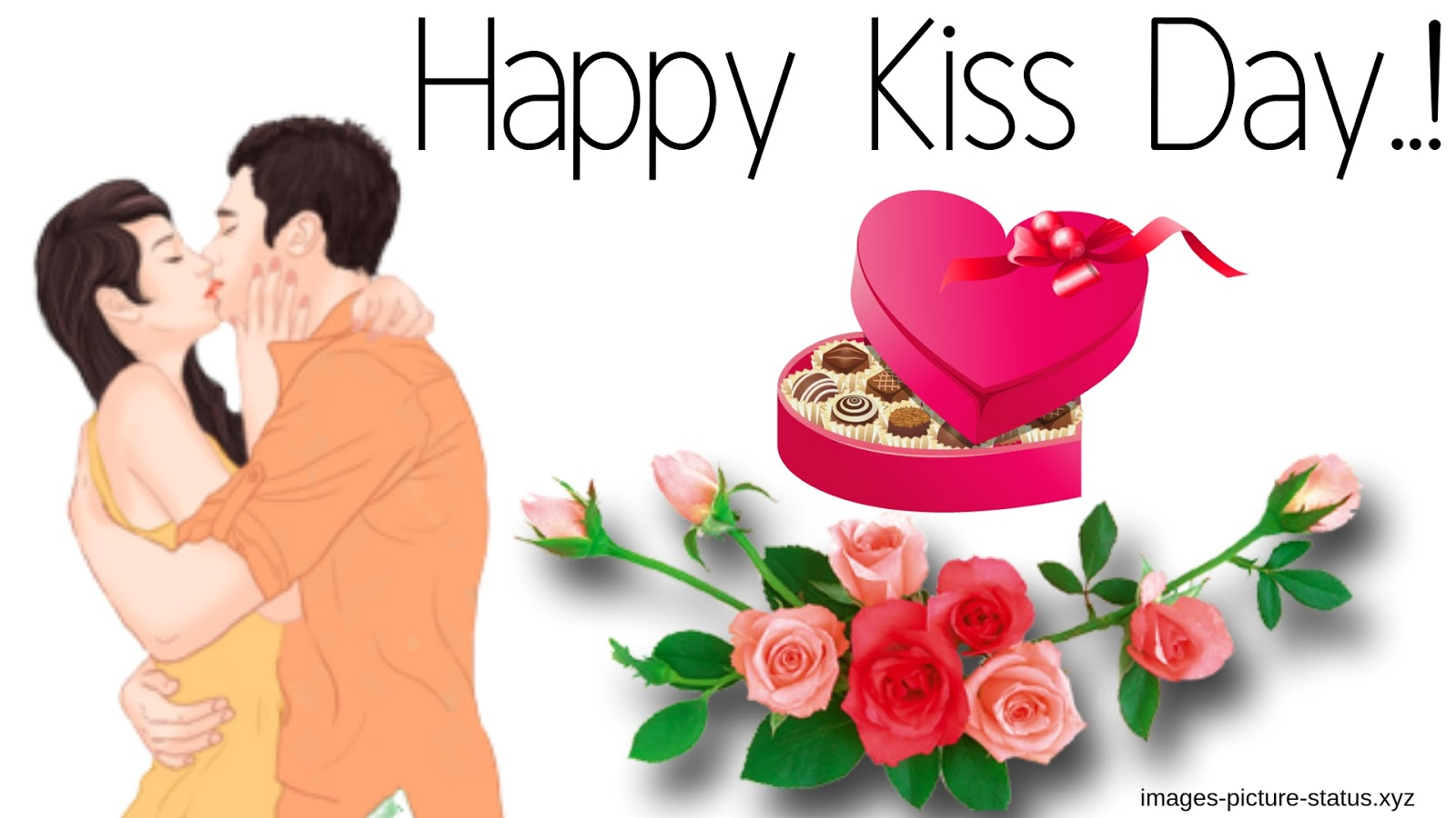 happy kiss day wishes images photos wallpapers pic for happy kiss day wishes images photos