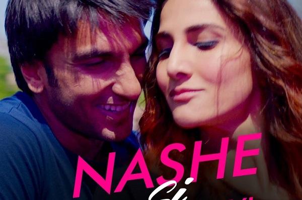 Ranveer Singh Ude Dil Befikre Vaani Kapoor Nashe Si Chadh Gayi You and Me Khulke Dulke