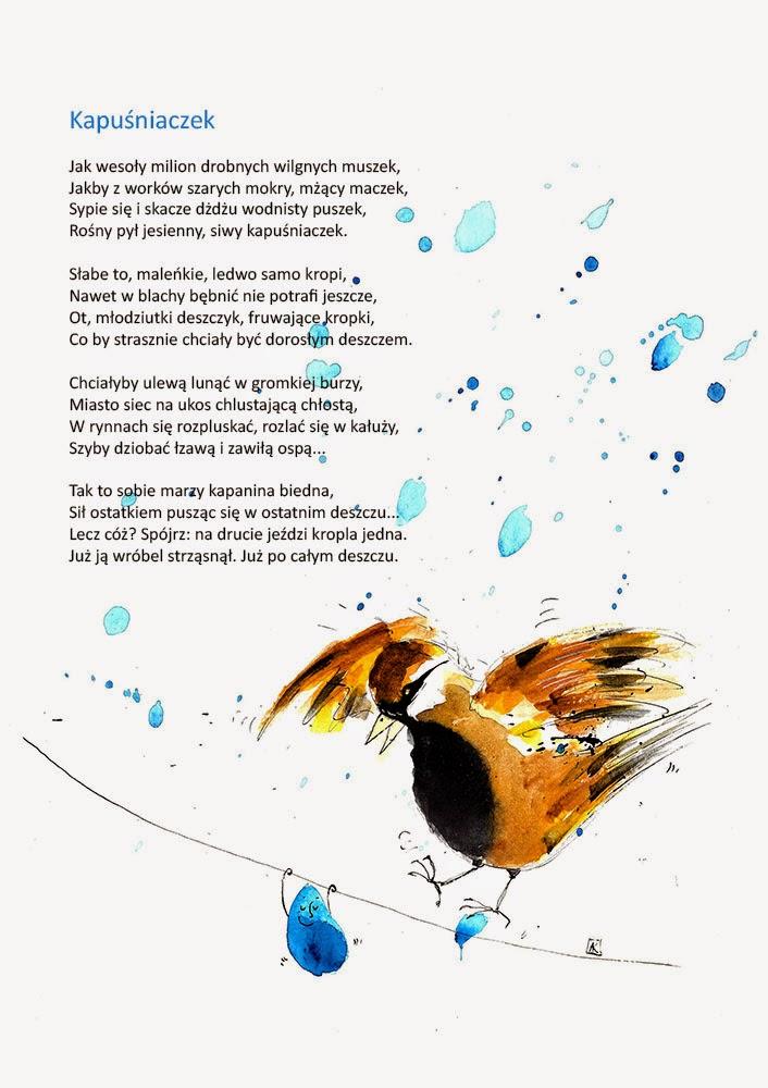Ilustracje Dla Dzieci 2014 05 09