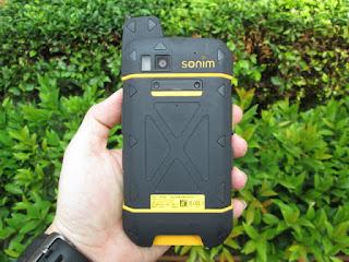 Hape Outdoor Sonim XP7 Seken 4G Military Spec