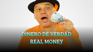 Dinero de verdad, LIQUIDS DENSITY, Real money