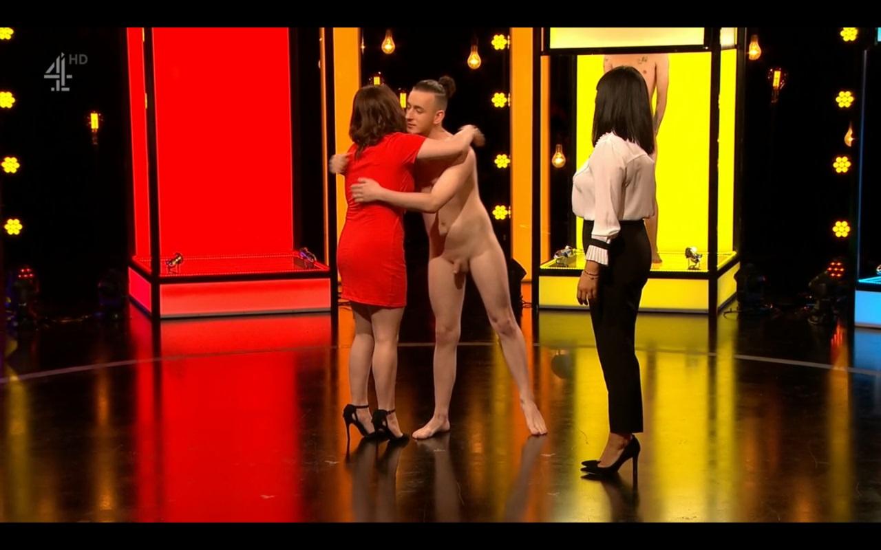 British dating show naked