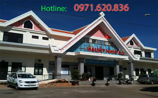 Lắp Đặt Internet FPT Hàm Thuận Nam