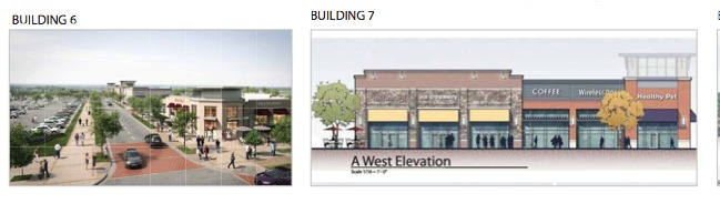 Washington DC retail for lease