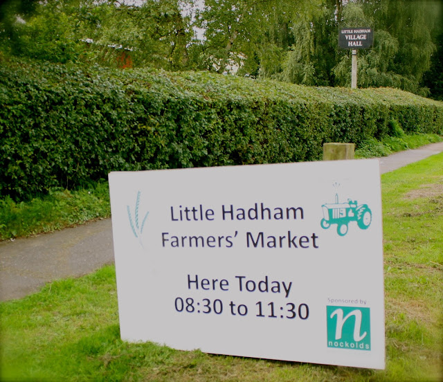 Little Hadham Farmers' Market