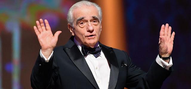 Oscar: Martin Scorsese cochila durante a apresentação de Eminem; Veja!