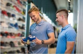 Tips Membeli Sepatu Futsal di Toko Online 2018