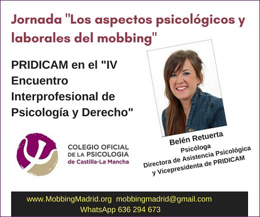 Los aspectos psicológicos y laborales del Mobbing