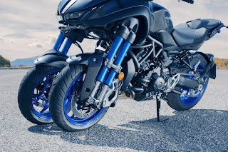 Yamaha-Niken-suspension
