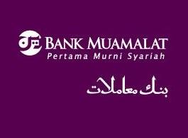 Lowongan Kerja Terbaru Bank MUAMALAT November 2017