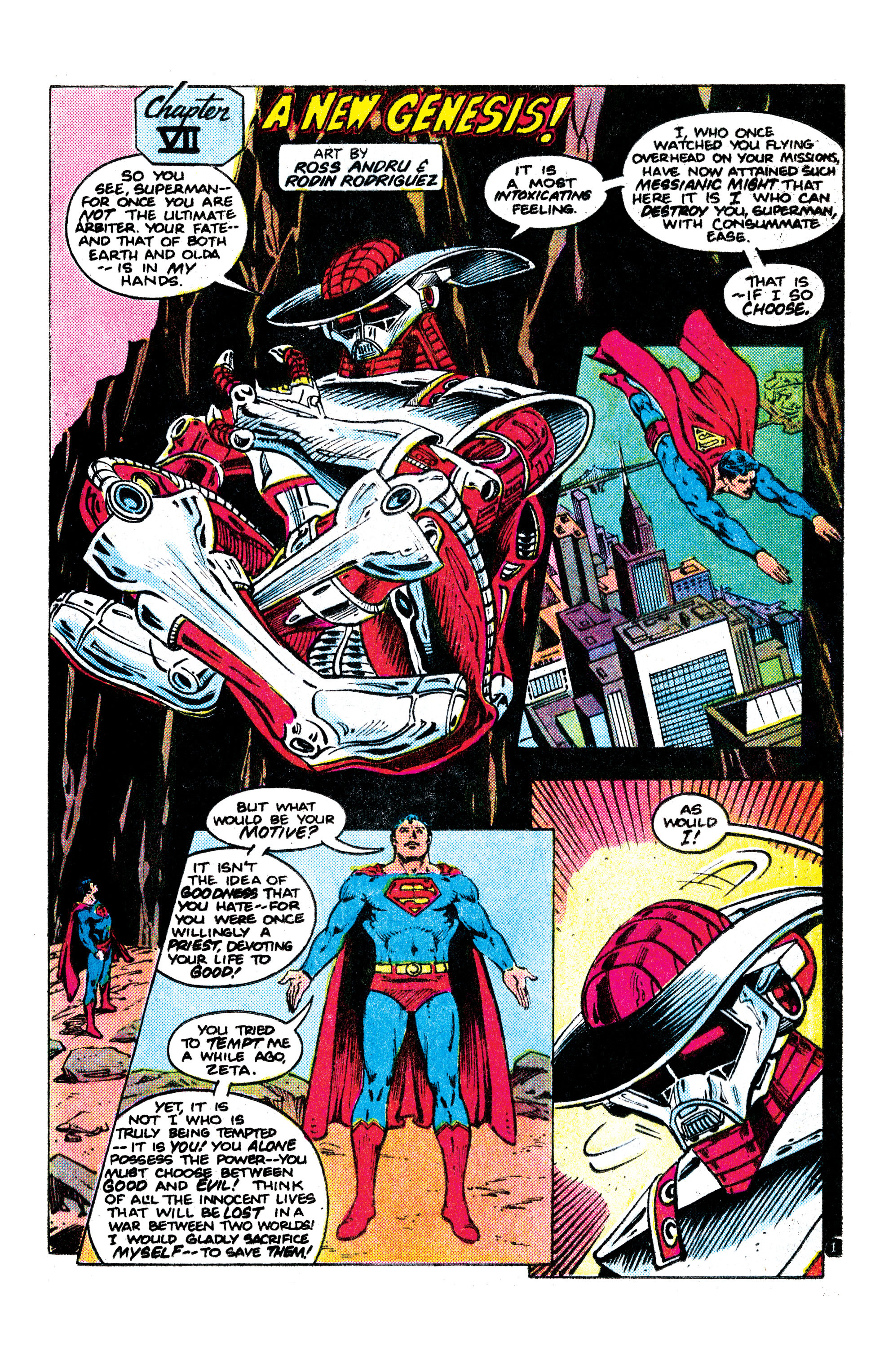 Read online World's Finest Comics comic -  Issue #300 - 35