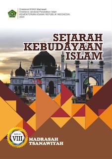 Buku SKI Kelas 7, 8, 9 Untuk SMP/MTs Kurikulum 2013 Revisi 2020