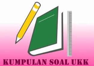 Soal UKK Bahasa Jawa Kelas 4 SD/MI  Dan kunci Jawaban