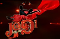 Jodi Reel Vs Real 25-03-2017 – Vijay TV Show