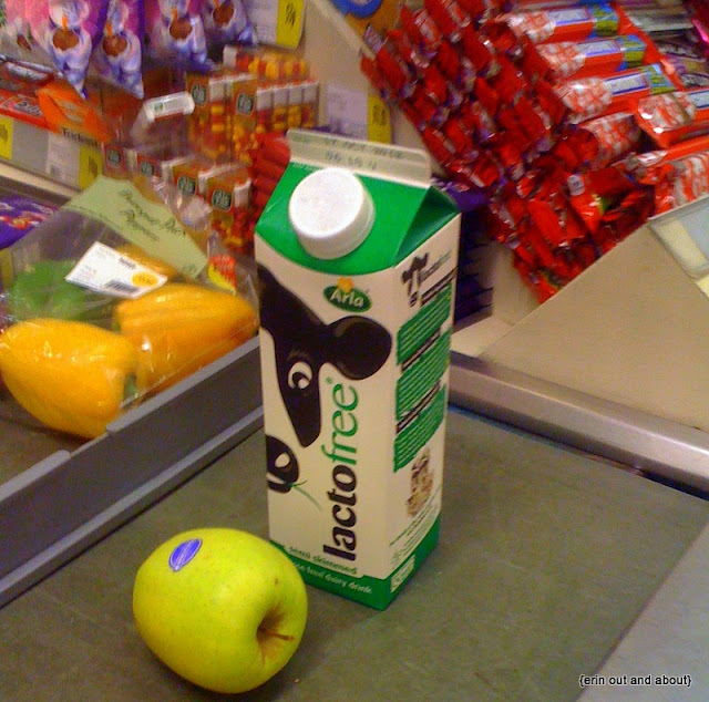 {ErinOutandAbout} I adore the grocery store