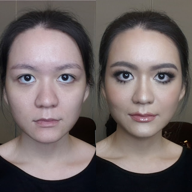 nongchat-makeup-workshop-jakarta-before-after
