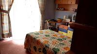 chalet en alquiler zona eurosol benicasim dormitorio1