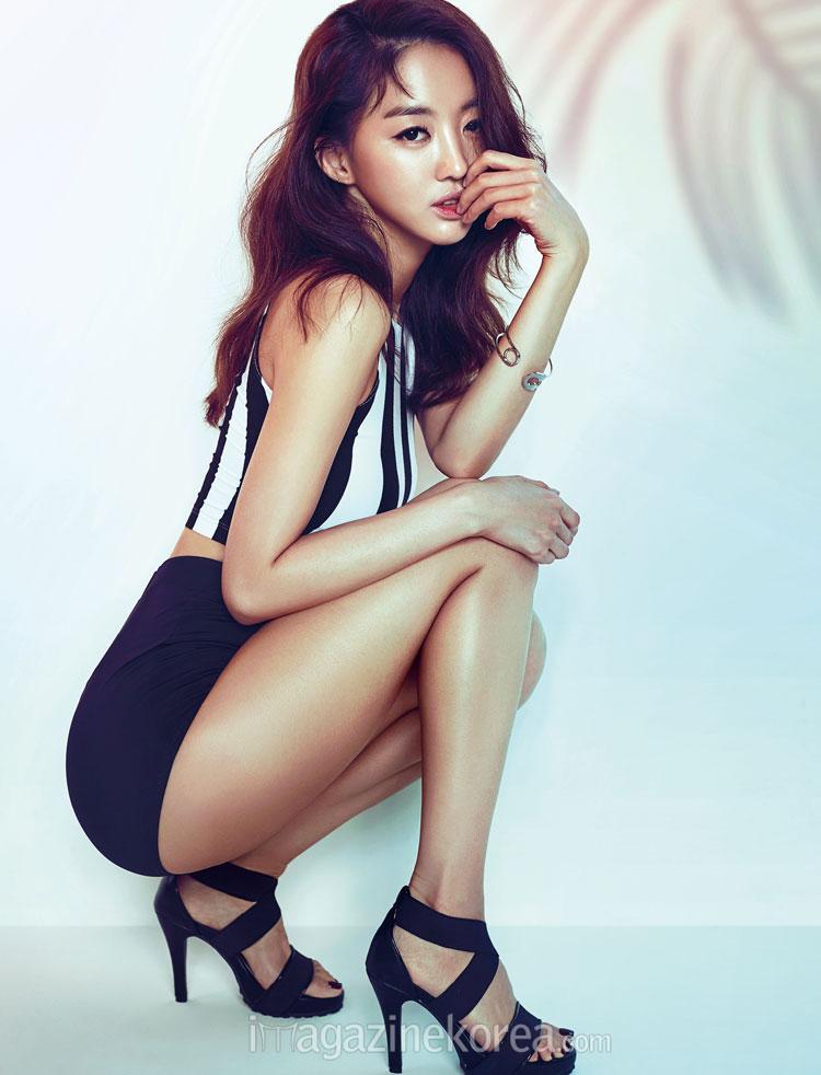 image Another hye jin korean girl sex tape Part 5
