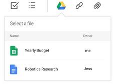 Google Drive Integrato a Evernote