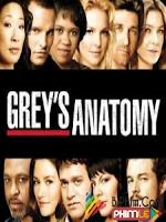 Ca phẫu thuật của Grey 4
