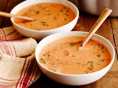 Pioneer Woman Tomato Soup Recipe