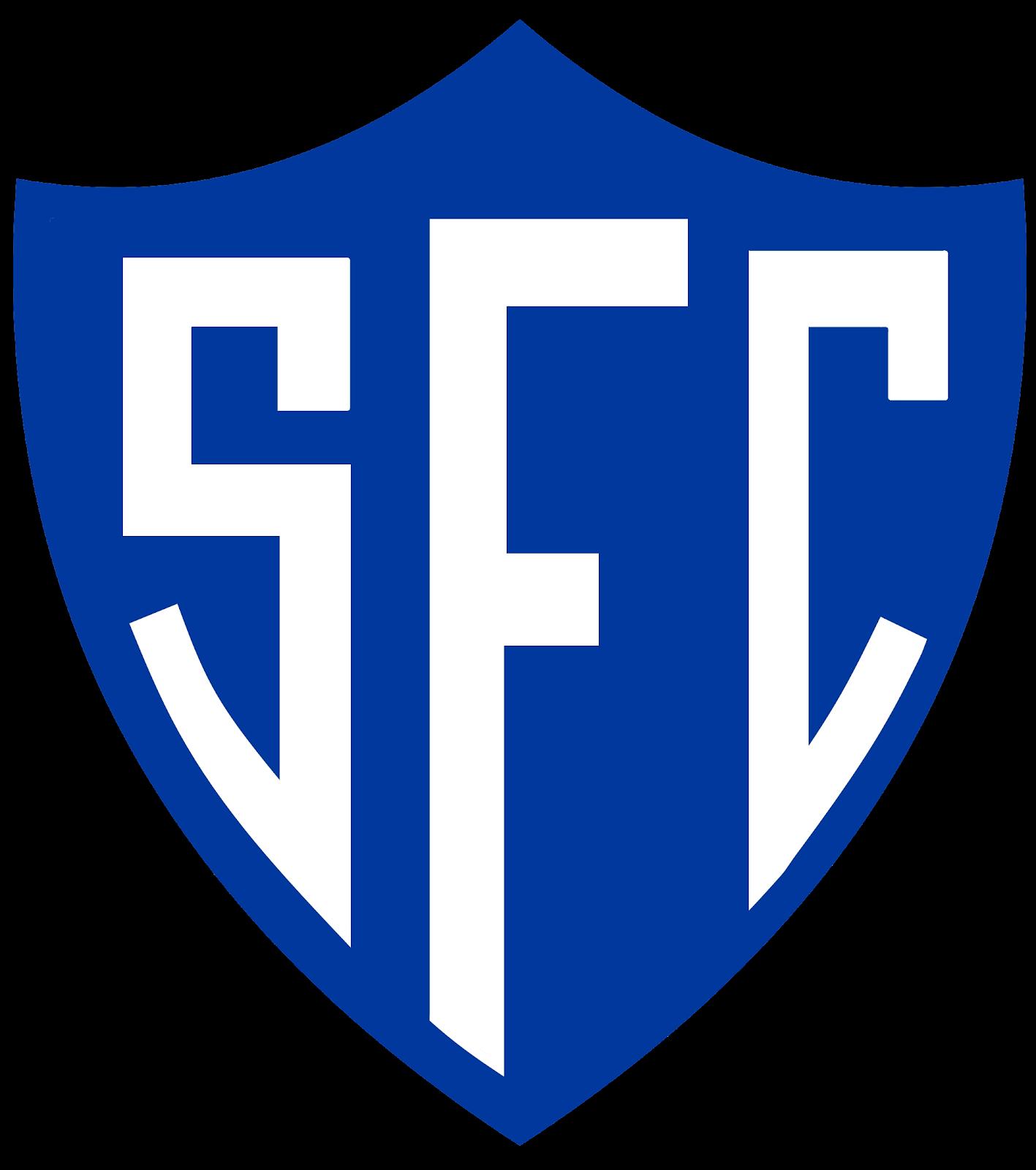 Memória Futebol Capixaba  Santos Futebol Clube de Vila Velha e4085836ef85a