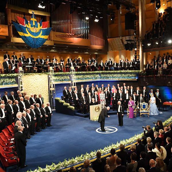 Wręczenie Nagród Nobla 2017 - podsumowanie dnia