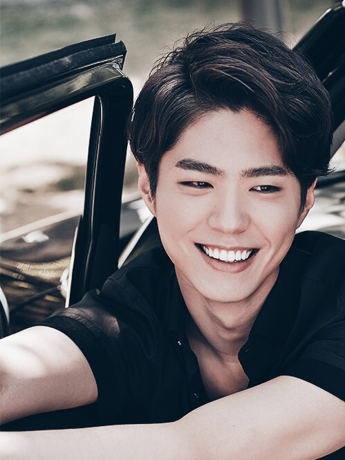 My Current Top 5 Korean Actors (of all time) | BeautyCloud9