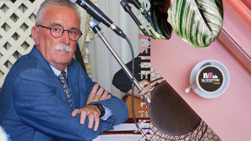 Scrittori, intervista a Giuseppe Visciano