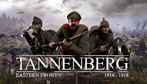 Tannenberg Review, Gameplay & Walkthrough