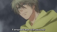 Super Lovers Episódio 01