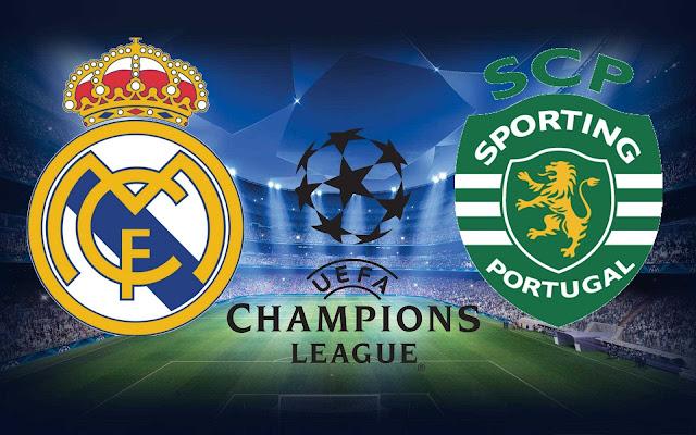 Real Madrid x Sporting Lisboa (14/09/2016) - Prognóstico, Horário e TV