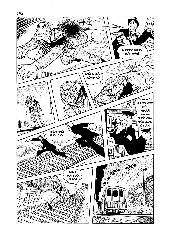 Adolf chap 13 trang 6