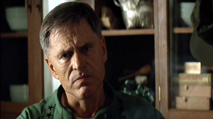 The Horror: Joseph Conrad's Heart of Darkness and Francis Ford Coppola's Apocalypse Now