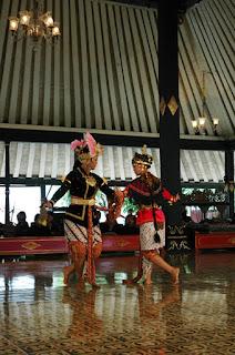 wisata museum kraton jogjakarta