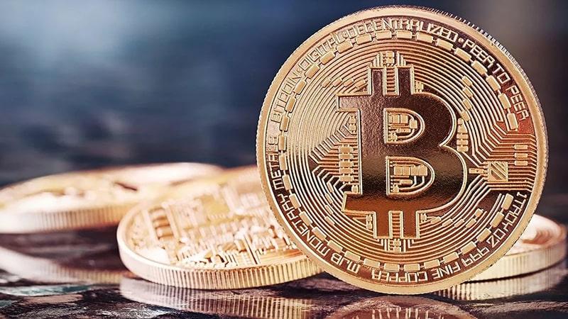 Знак биткоина и Unicode