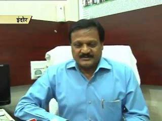 मप्र के पीडब्ल्यूडी मंत्री सज्जन सिंह वर्मा ने अपने ही वरिष्ठ नेताओं पर निशाना साधा