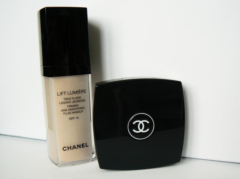 CHANEL  - kosmetycznie