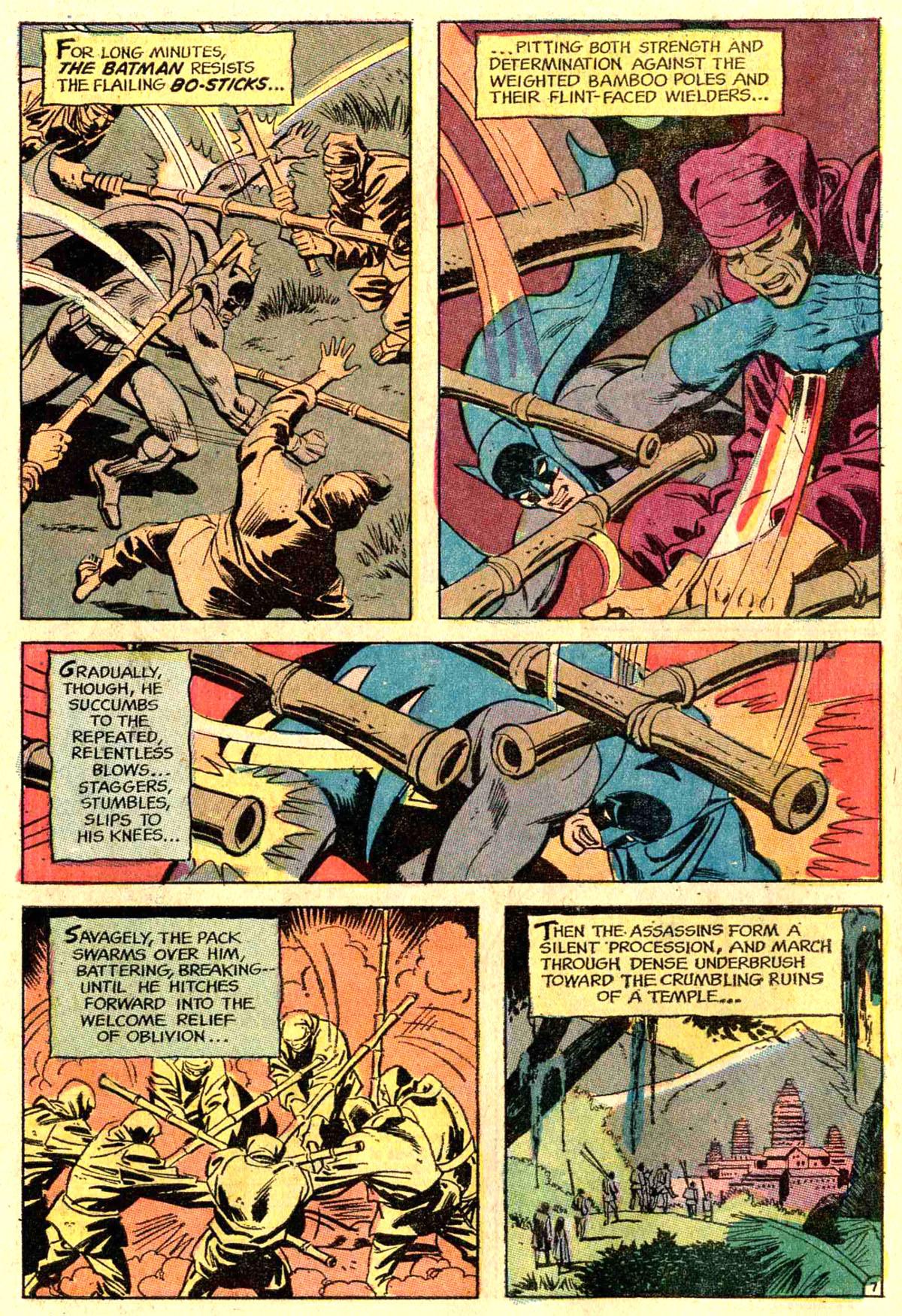 Detective Comics (1937) 411 Page 9
