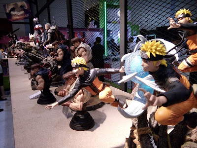 INDONESIA COMIC CON 2017