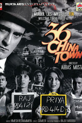36 China Town 2006 Hindi 720p WEB HDRip HEVC x265 world4ufree