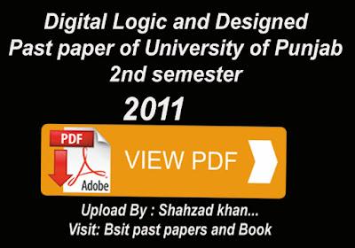 Digital Logic Design Book Pdf