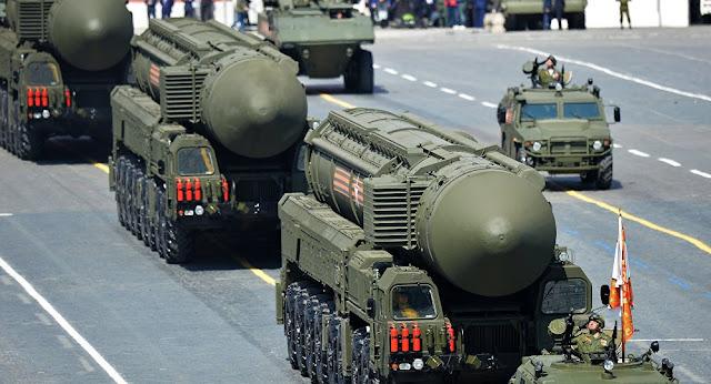 عاجل : بداية الحرب العالمية الثالثة أمريكا و بريطانيا و ألمانيا ترسل طائرات وصواريخ رداً على تحركات روسيا
