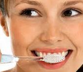 Kolay Yöntemle Dişlerinizi Beyazlatın