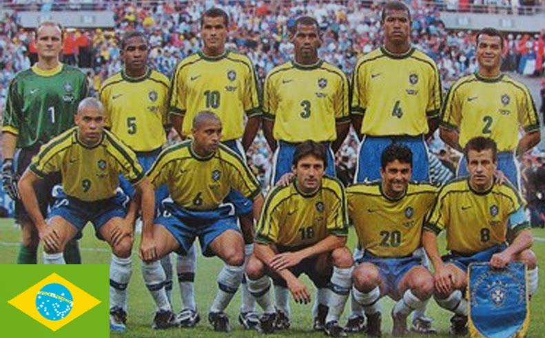 Bloggez tous ensemble toutes les finales de coupes du - Tous les buts coupe du monde 1998 ...