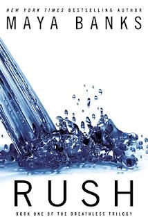 Review: Rush by Maya Banks