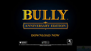 Bully Anniversary Edition highly compressed for Android - Highly